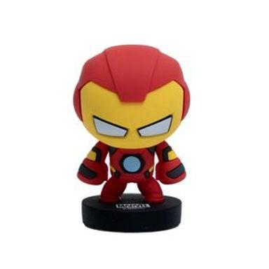 Figura Decorativa Marvel  Iron Man 3D