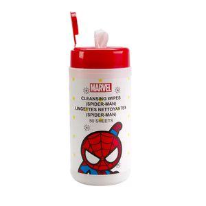 Toallitas húmedas, Spider Man, Grandes