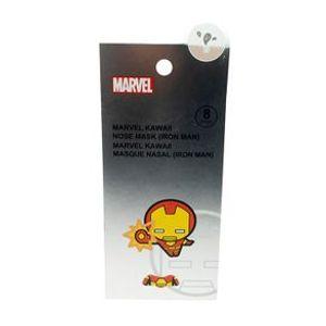 Bandas Para Puntos Negros  Marvel Iron Man 8  piezas