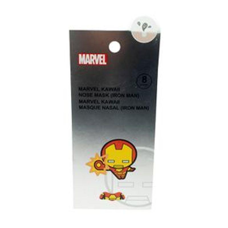 Bandas-Para-Puntos-Negros-Marvel-Iron-Man-8-piezas-1-2094