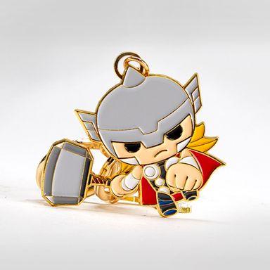 Llavero Marvel Thor Metal