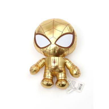 Peluche Marvel Spider Man Dorado