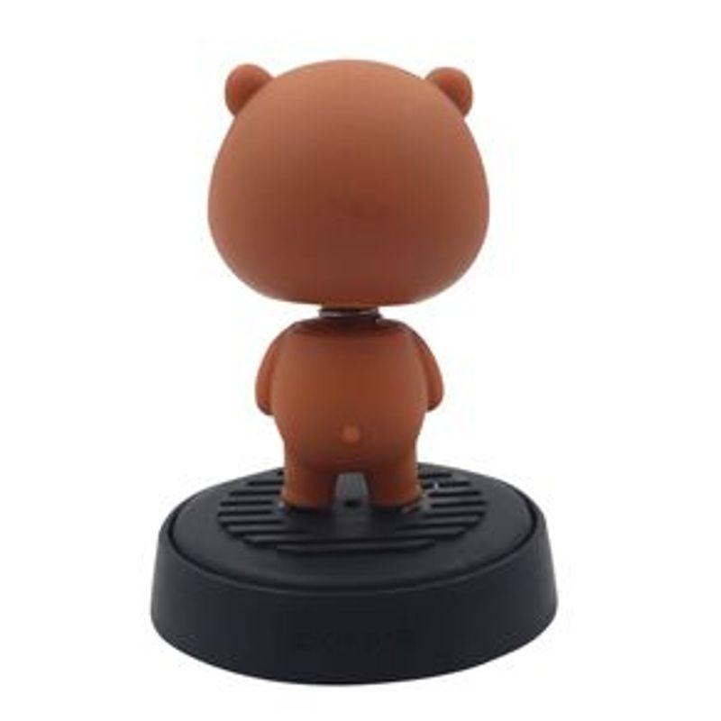Aromatizante-De-Cabeza-Movible-We-Bare-Bears-Pardo-Para-Auto-2-4454