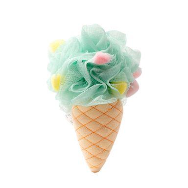 Esponja Para Baño y Ducha  Candy Series Limpiadora Multicolor