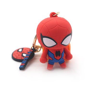 Llavero Marvel 2.0 Spider Man 3D