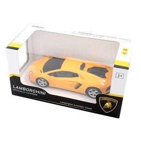 Carro-De-Juguete-Modelo-Lamborghini-Aventador-Naranja-2-4661