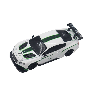Carro-De-Juguete-Modelo-Bentley-Continental-Gt-Blanco-2-4662