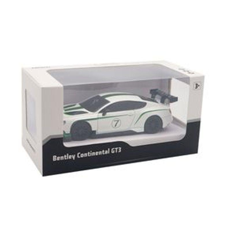 Carro-De-Juguete-Modelo-Bentley-Continental-Gt-Blanco-3-4662