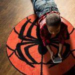 Tapete-Original-Marvel-Spiderman-Redondo-60-cm-2-97