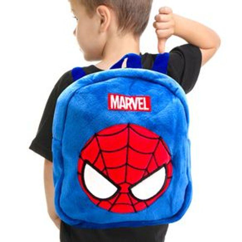 Mochila-Marvel-Spiderman-Felpa-2-1862