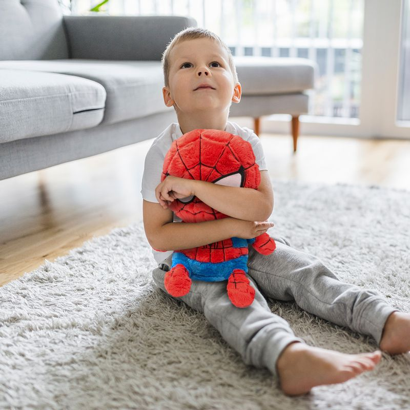 Peluche-Marvel-Spiderman-Modelo-Sentado-27-X-24-CM-2-2044