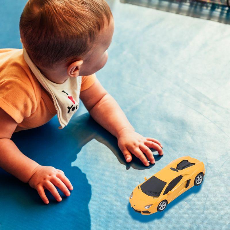Carro-De-Juguete-Modelo-Lamborghini-Aventador-Naranja-4-4661