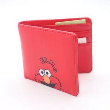 Sesame Street Elmo Rojo