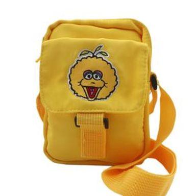 Bolsa  Sesame Street Abelardo