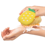 Esponja-De-Ba-o-Fruit-Series-2-0-En-Forma-De-Pi-a-Amarilla-4-4888