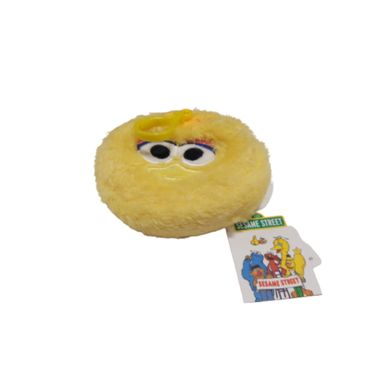 Monedero Sesame Street Big Bird Redondo