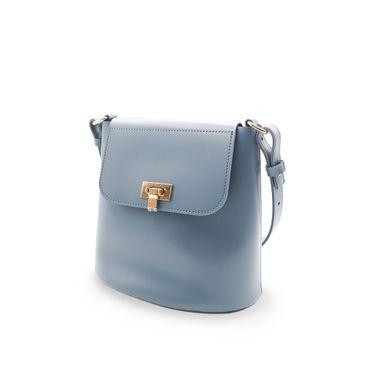 Bolsa Para Mujer Tipo Tote Azul
