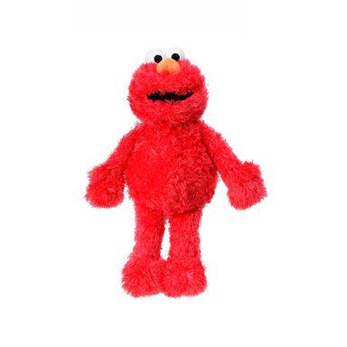 Peluche Sesame Street Elmo, 25 cm