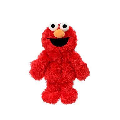 Peluche Sesame Street Elmo Marioneta De Mano, 30 cm