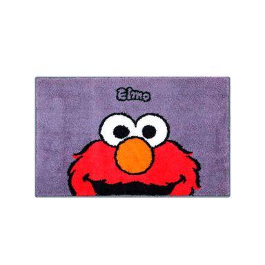 Tapete Sesame Street Elmo 40 x 60 cm