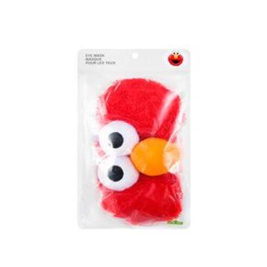 Antifaz Sesame Street Elmo Para Dormir