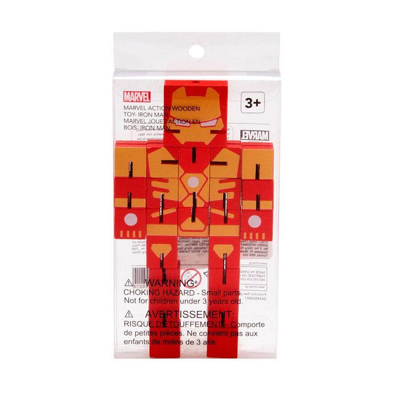Juguete-De-Acci-n-Marvel-Iron-Man-De-Madera-16-x-8-cm-1-1654