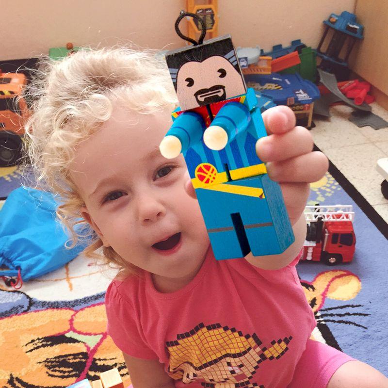 Juguete-De-Acci-n-Marvel-Doctor-Strange-De-Madera-12-x-11-cm-4-1669