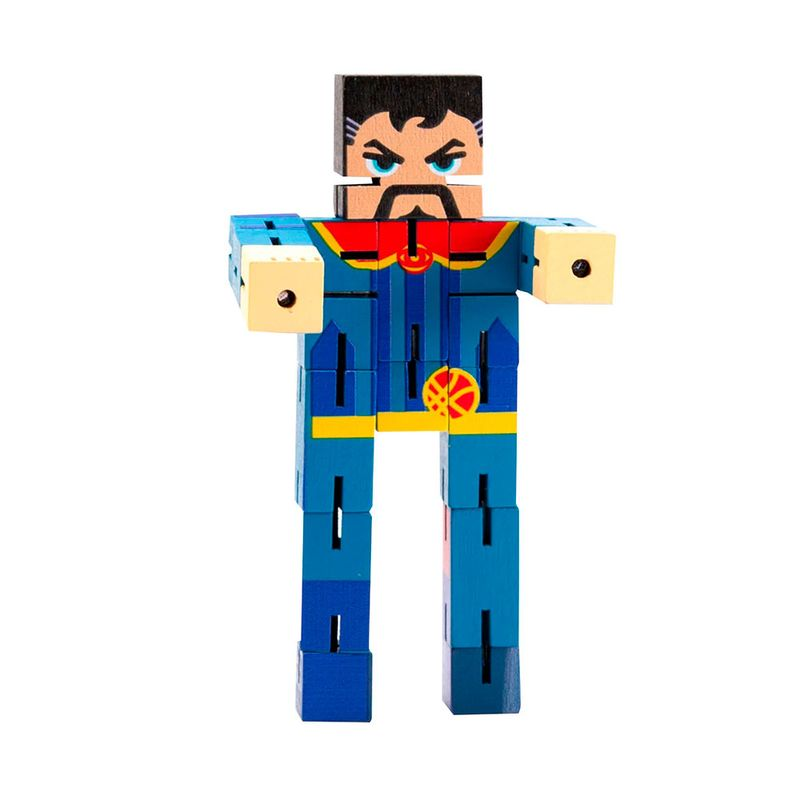 Juguete-De-Acci-n-Marvel-Doctor-Strange-De-Madera-16-x-8-cm-1-1658