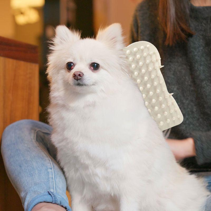 Cepillo-Para-Mascotas-Textura-Suave-Beige-10-x-14-cm-4-92