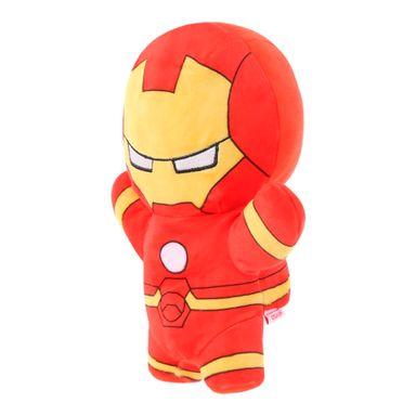 Peluche Marvel Iron Man, Marioneta De Mano, 26 cm