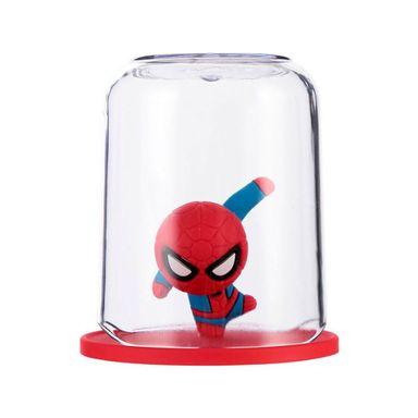 Vaso Marvel Spiderman De Limpieza Dental,