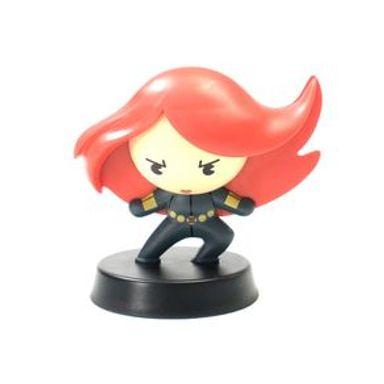 Figura  Marvel Black Widow Decorativa Para Automóvil