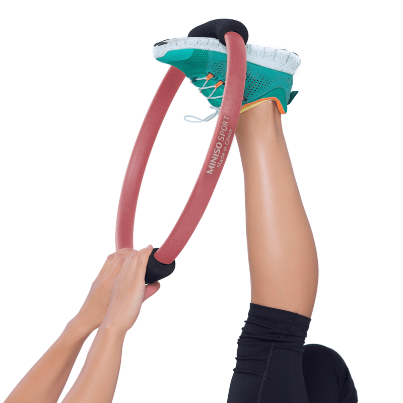 Aro-De-Resistencia-Miniso-Sports-Para-Pilates-Rosa-5-2115