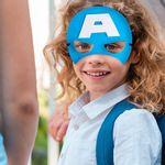 Antifaz-Marvel-Infantil-De-Fieltro-Varios-Modelos-5-2149
