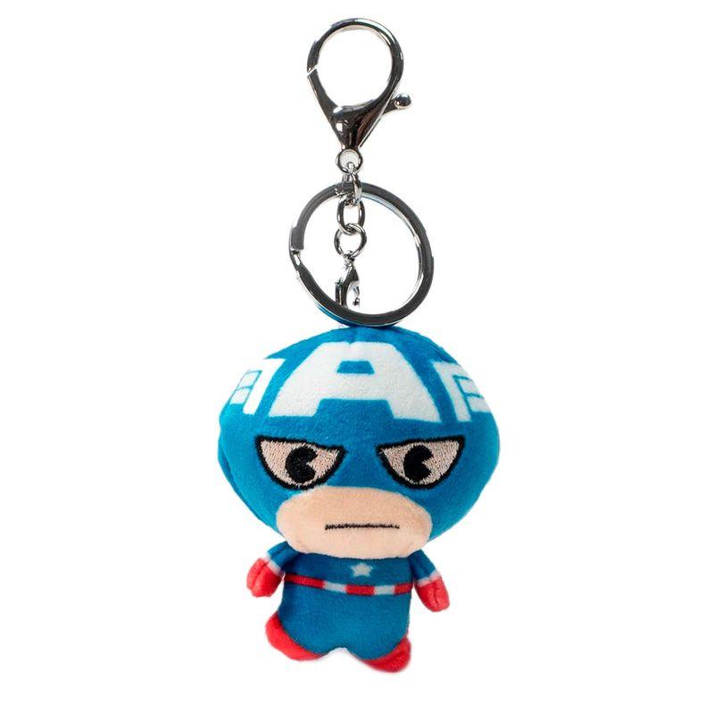 Llavero-Marvel-Capit-n-Am-rica-Cabez-n-De-Felpa-1-2168