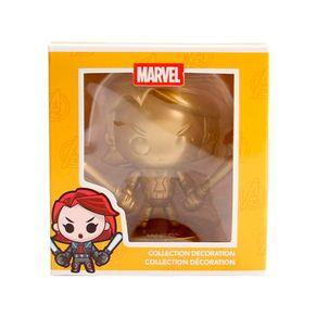 Figura-Marvel-Black-Widow-De-Colecci-n-Serie-Dorada-10-x-6-cm-2-2792