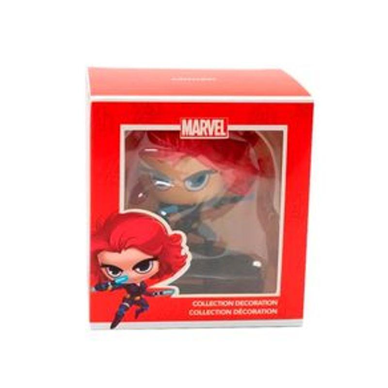 Figura-Marvel-Black-Widow-Decorativa-Cartoon-11-x-10-cm-2-2803