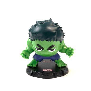 Figura Marvel Hulk Decorativa Cartoon, 11 x 10 cm
