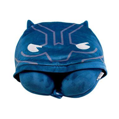 Almohada Para Viaje Marvel Black Panther En Forma De U Con Capucha