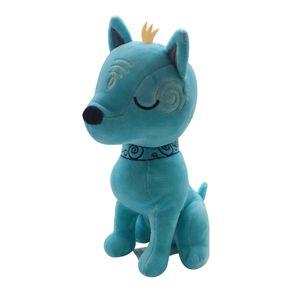 Peluche-Xico-Series-Xico-Sentado-Azul-Turquesa-28-cm-2-5457