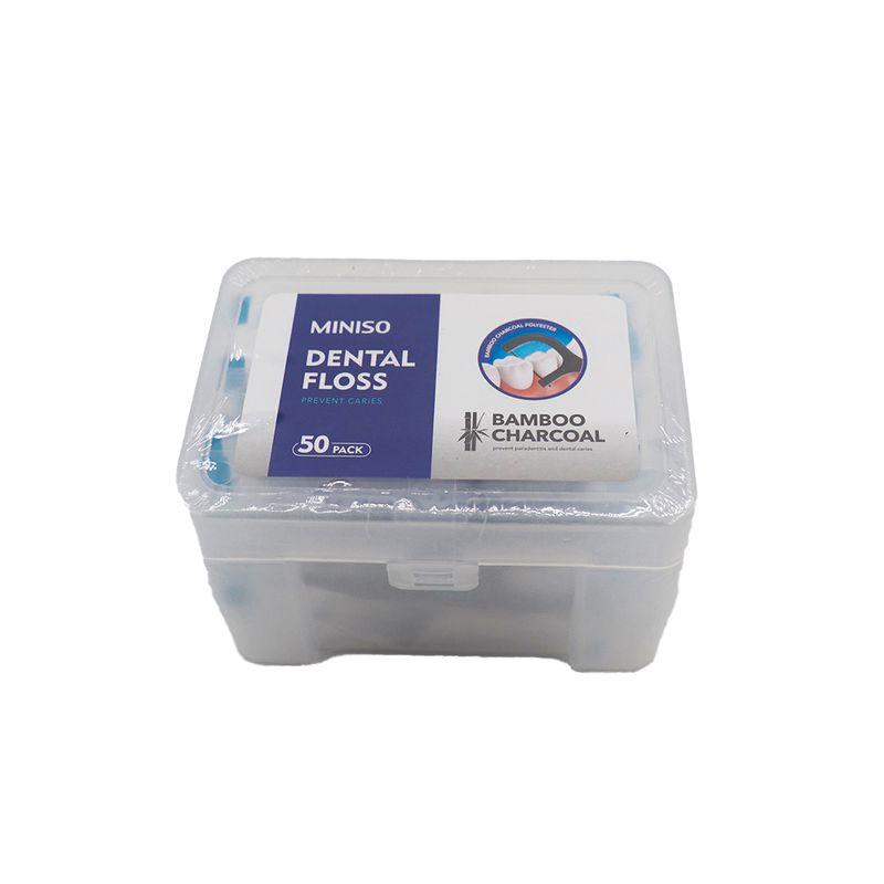 Paquete-De-Arcos-Con-Hilo-Dental-Carb-n-Activo-50-Piezas-1-3842