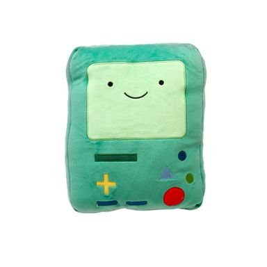 Cojín Adventure Time Beemo 31 X 25 X 10.5 CM