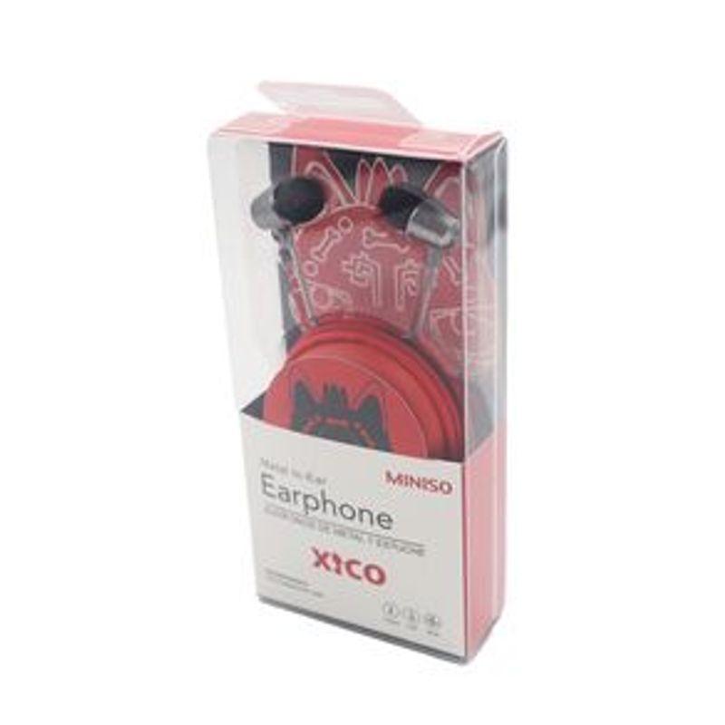 Aud-fonos-De-Cable-Xico-Series-Con-Estuche-HF219-Negro-2-5663