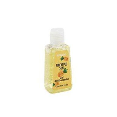 Gel Antibacterial Amarillo 28 ml Piña