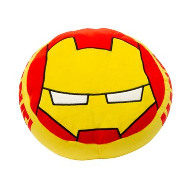 Cojín De Doble Vista Marvel Iron Man 27 cm