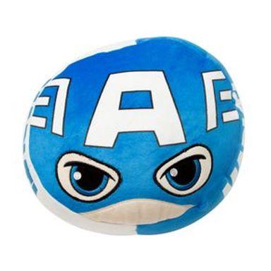 Cojín Marvel Capitán América Doble Vista 27 cm