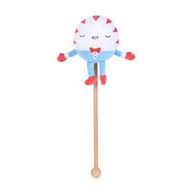 Masajeador Adventure Time Mentita Tipo Martillo