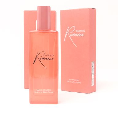 Perfume Para Mujer Immortal Romance 50 ml Rosas