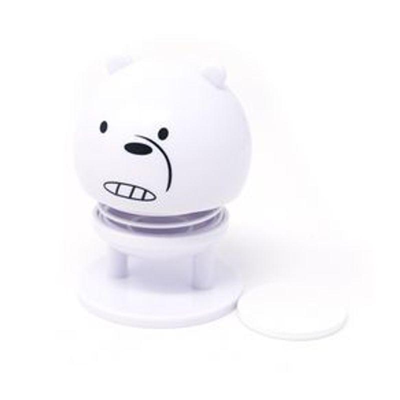 Figura-We-Bare-Bears-Polar-Para-Coche-Pl-stico-Blanco-1-5889