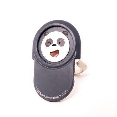 Soporte Para Celular Tipo Anillo We Bare Bears Panda